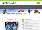 Mebel Art Sp z o o